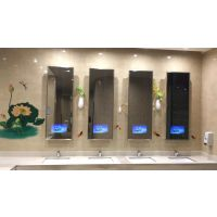 全国高铁_机场LED镜面广告_电子屏视频投放_LCD广告媒体公司