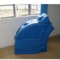滚塑成型加工 滚塑机 扫地机塑料外壳 塑料生产厂家
