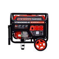 2KW汽油发电机多少钱