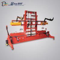 电动液压上轴车工厂-松江区电动液压上轴车-金太阳新纺织机配套