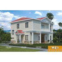 广东轻钢别墅造价明细,轻钢房屋加盟哪个品牌好