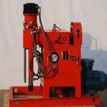 山西ZLJ750型注浆钻机/矿用探水注浆钻机