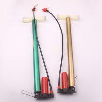 家用户外高压打气筒 山地自行车电瓶车电动摩托单车篮球01201
