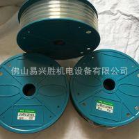 现货CKD透明气管U-9510-20-NK 10MM直径PU气动软管