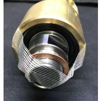 美国杜布林1116-485-463(1116轴承支撑式冷却液应用接头)