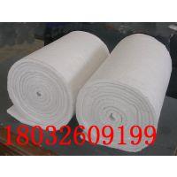 汝州厂家128密度标准型硅酸铝纤维毯价格