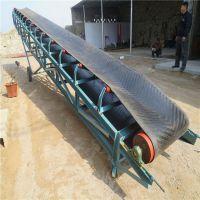 用途广泛皮带输送机 皮带宽度可选输送机 庞泰