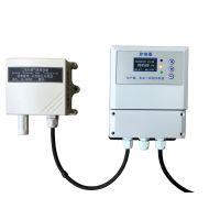 分体式二氧化碳测控器