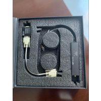 光栅尺电动光纤延迟线精度0.1fs