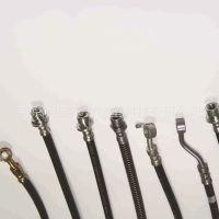 汽车配件液制动软管胶管总成刹车管Brake hose 汽配售后市场专供