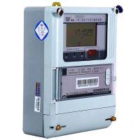 威胜DSSD331-MB3|3×100V|1.5(6)A|0.5S级|三相三线电度表电能表