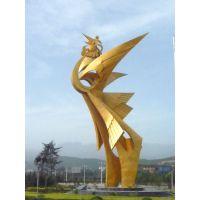 城市不锈钢雕塑城市景观雕塑设计城市广场雕塑制作