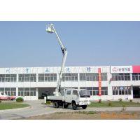 供应东风曲臂式高空作业平台 折臂式高空作业车 曲臂高空作业车