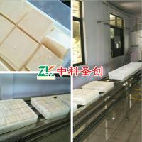 西安豆腐制作机械设备全自动豆腐机械设备生产厂家现货供应