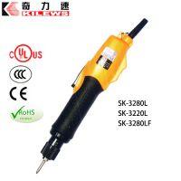 奇力速电动螺丝刀SK-3220LD一级代理促销