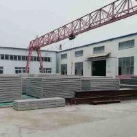 青岛宏晟钢骨架轻型网架板 承建展览馆 候车大厅应用广泛