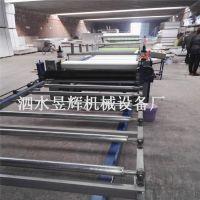木工板材免胶发泡板热转印机 多功能PVC高效率贴膜机 昱辉终身维护质优价廉
