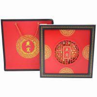 温州普洱茶木盒包装,浙江木盒包装, 浙江平阳金线莲木盒包装
