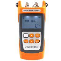 诺克NK301单模手持式激光光源 光纤测试仪器 光缆传输和损耗测量