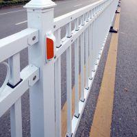 安平亚荣星机动与非机动隔离护栏生产厂家