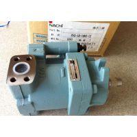 原装正品NACHI不二越油泵IPH-2A-3.5-11