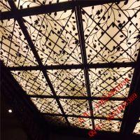 绵阳喷涂铝单板装饰 穿孔氟碳铝单板