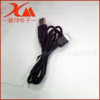 供应1.2Musb充电数据线 USB平板电脑数据线 USB连接数据线