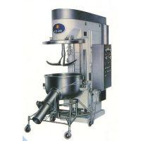 控温炒药机YK-2581摇摆式颗粒机 台式中草药颗粒机 益康机械 剪切混合机