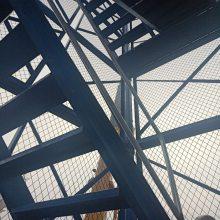 认准通达安全爬梯厂家出售香蕉式爬梯高桥墩安全爬梯