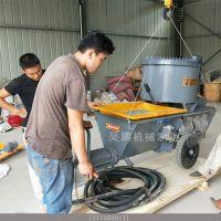 水泥甩浆机是新水源工程的关键设备