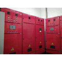 CCC战泉控制柜ZQK-2XF-110KW配电柜