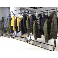 开女装店到哪里进货 广州羽绒服女装批发市场在哪里