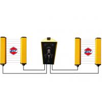 供应QILY科力 窗口型框型计数传感器 高速计数开关 包装机传感器