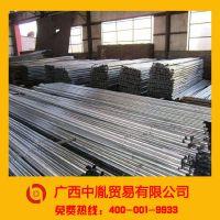 广西一通内涂PE外镀锌钢塑复合电线管北海穿线管生产厂家