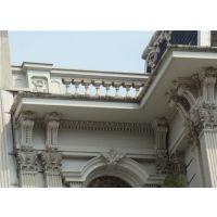 安庆罗马柱-利维克装饰材料真石漆-罗马柱安装