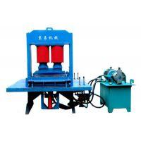 东辰机械(图)-静压彩砖机去哪买-静压彩砖机