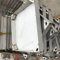 耀恒 道路维修施工不锈钢井盖 方形电缆检修井盖