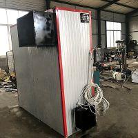 潍坊电加热热风炉 大功率智能控温电热风炉 热风炉烘干设备