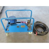 BH40/2.5阻化泵,矿用阻化多用泵