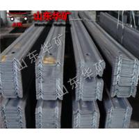 矿山支护产品 山东厂家现货供应W钢带 W钢带护板 M钢带