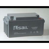 新疆风帆6-GFM-65免维护蓄电池配电柜专用型蓄电池