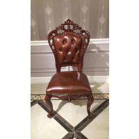 康巨中式餐椅