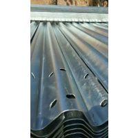 山东聊城公路波形护栏4320*3.0 山东现货直发提供护栏安装施工