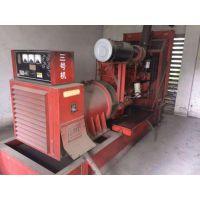 回收发电机公司/广州长期收购发电机组