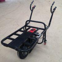便携式助力独轮车 丘陵安全上山农用车 奔力DL-KF10