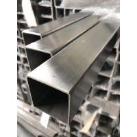 湖北省304不锈钢品牌 黄石市304焊接方管