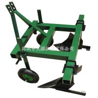 热销20-40马力小四轮拖拉机带的地瓜起垄犁 开沟起垄机 单垄犁