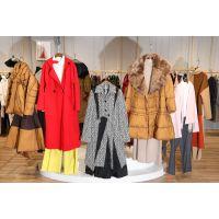 上海一线高端女装品牌SHEN2018秋冬,货源现货开售