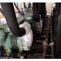 格美制冷(图)-螺杆机维修保养-宜宾螺杆机