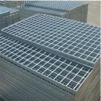 复合钢格板、平台钢格板、镀锌钢格板定制生产